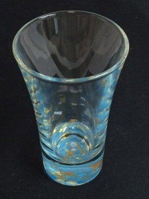 画像1: 『蒔絵グラス』雲竜・青