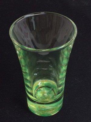 画像2: 『蒔絵グラス』雲竜・緑